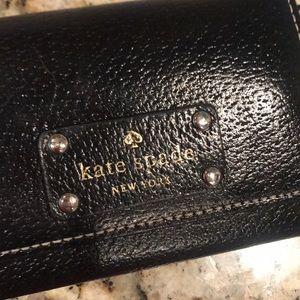 Hard to Find KateSpade Wallet/Key Holder💕